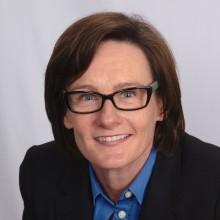 Photo of Kerrie Romanow 2