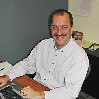 Bruce Johnson 2016